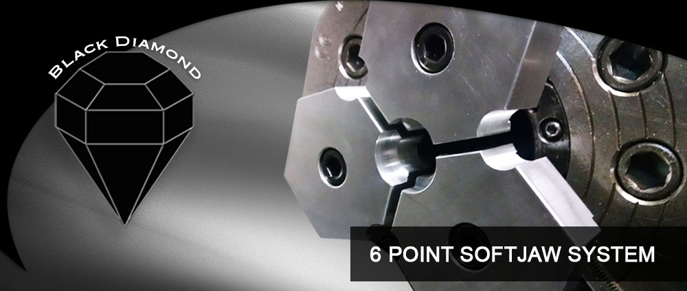 6 Point Softjaw System